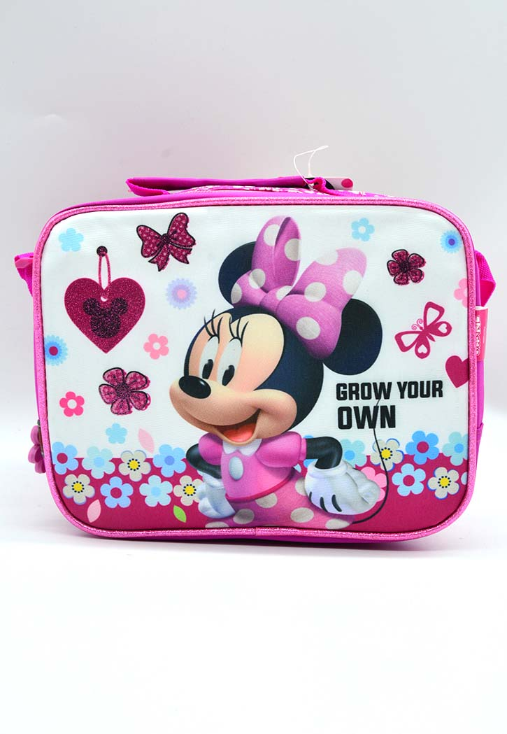 Minnie Mouse - Lunch Bag