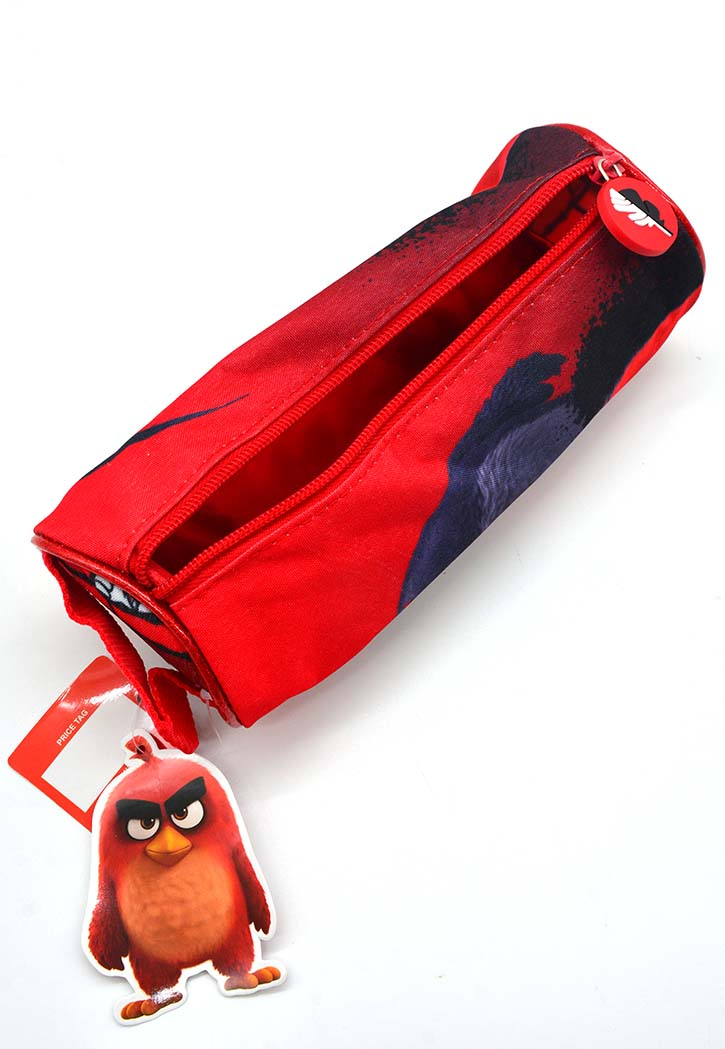 Angry Birds - Round Pencil Case