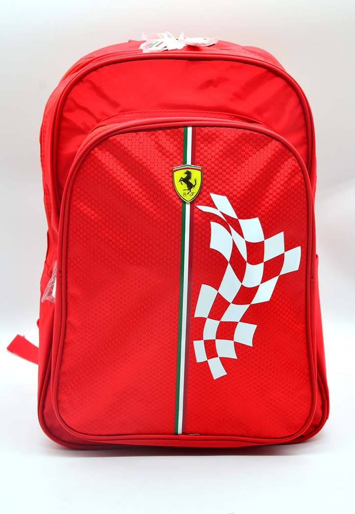 Ferrari - Backpack 17'