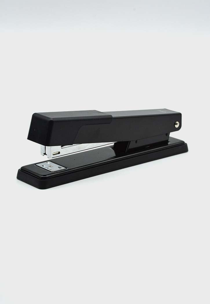 Deli - Stapler big size (Black) 25 sheet full strip