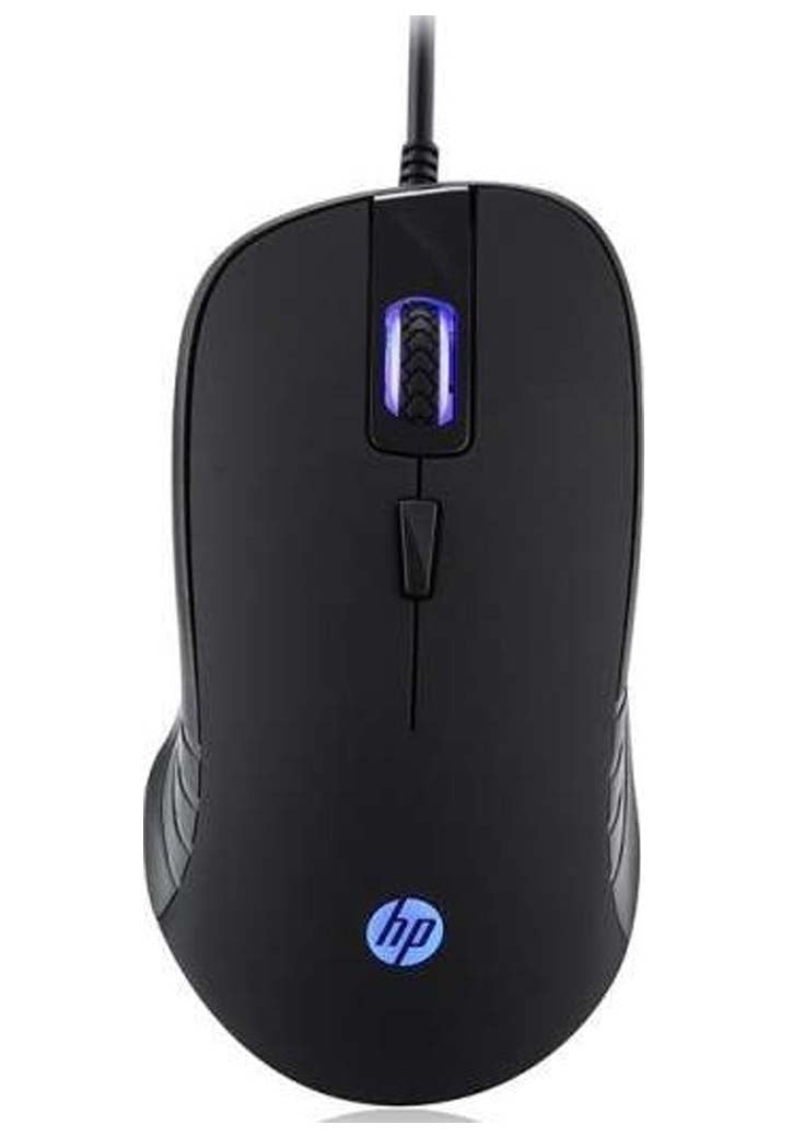 Hp - Usb Gaming Mouse G100