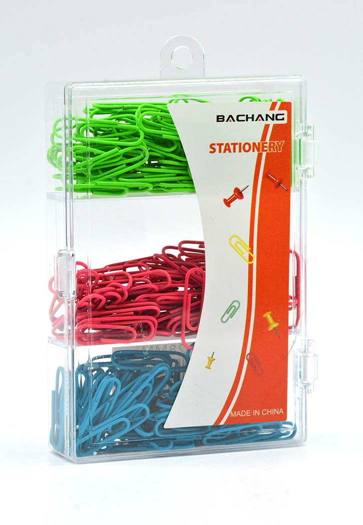 Bachang - Paper Clips