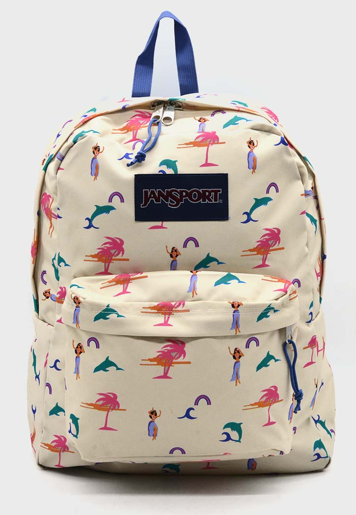 Jansport - Student Backpack 17' With Styles