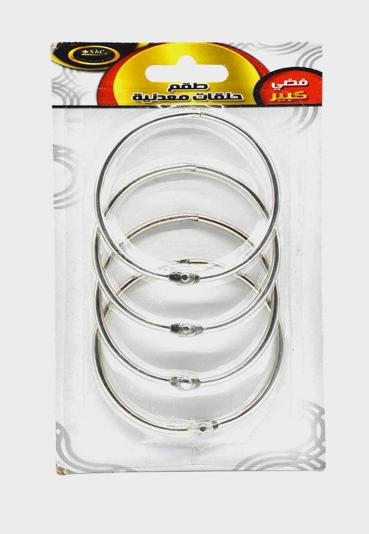 Sbc - Metal Rings 63MM