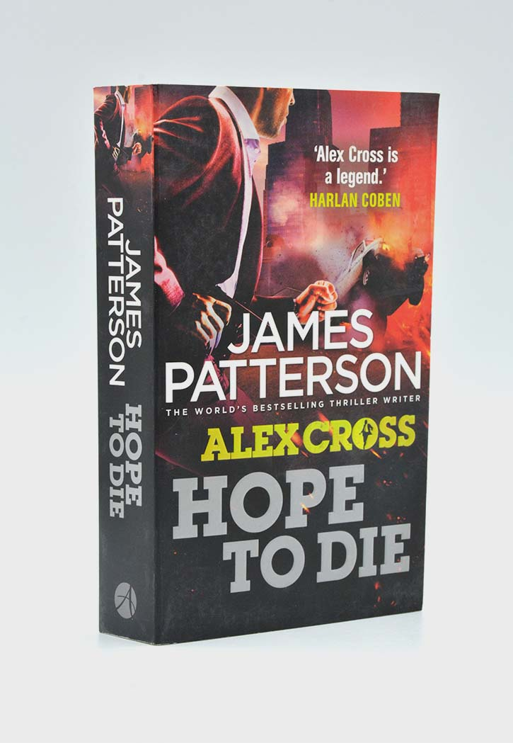 Hope to Die ( Alex Cross )