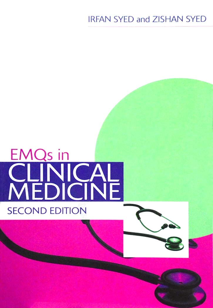 EMQs in Clinical Medicine 2nd Edition