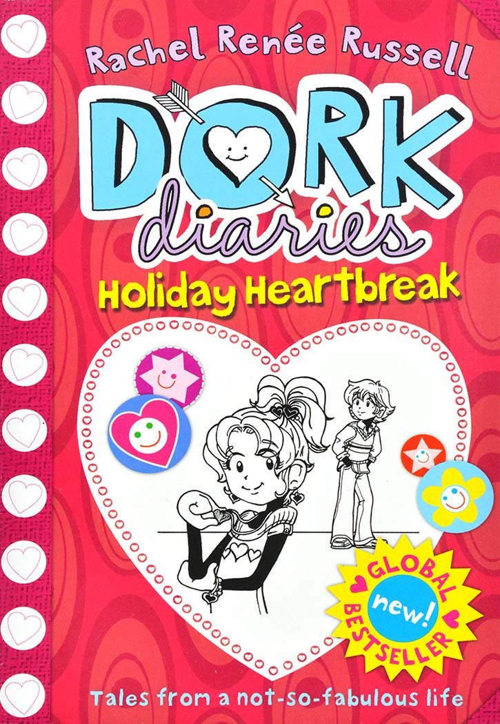 Dork Diaries 7: Holiday Heartbreak
