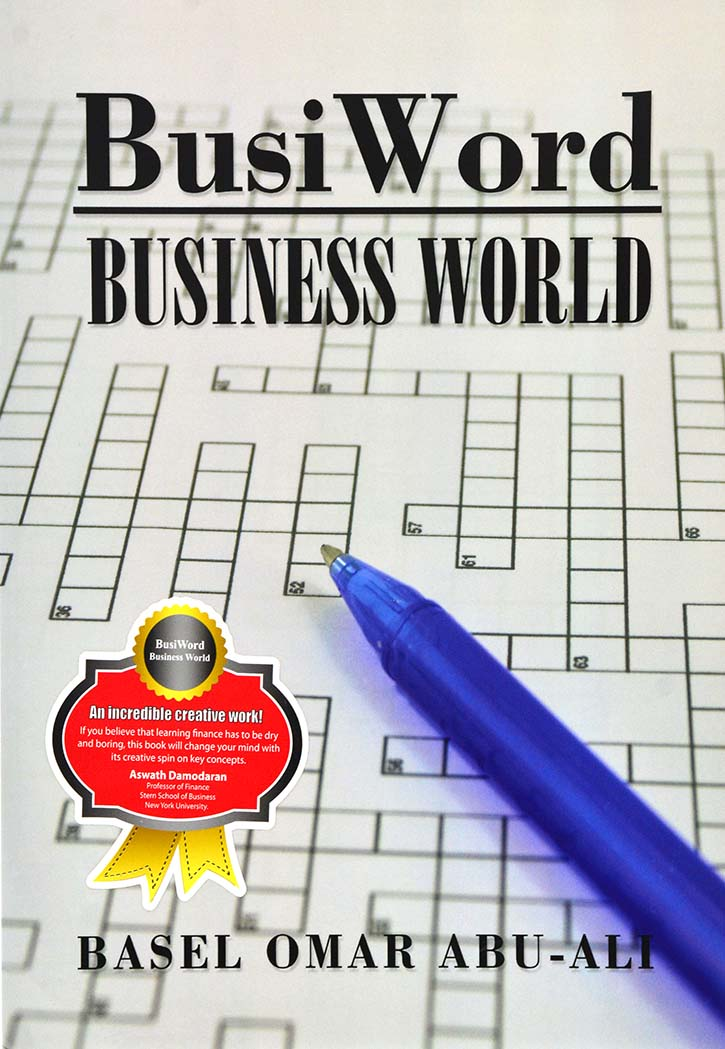 Busiword: Business World