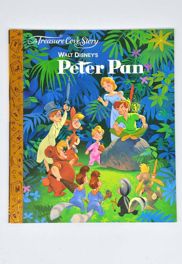A Treasure Cove Story - Peter Pan