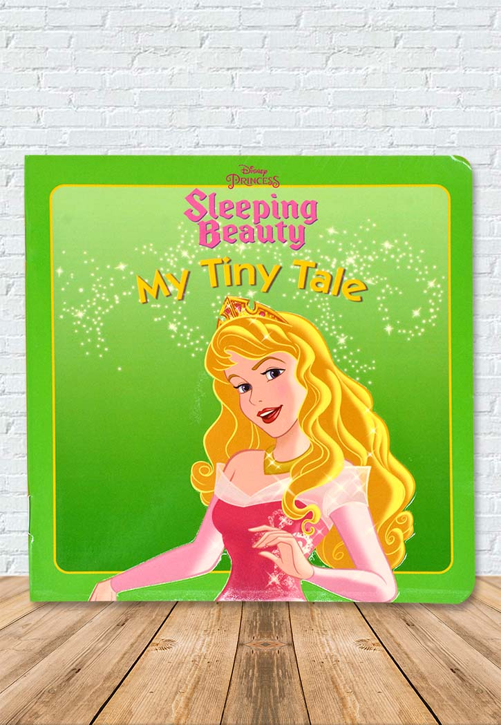 My Tiny Tale - Sleeping Beauty
