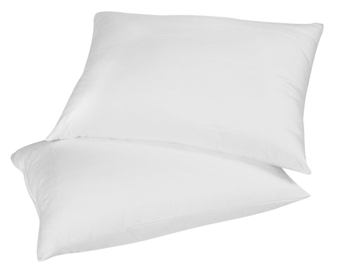 "14""X18"" Travel Size Micro Down Pillow"