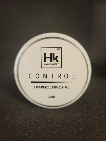Hair Kymistry Extreme Hold Edge Control by Kym Shae