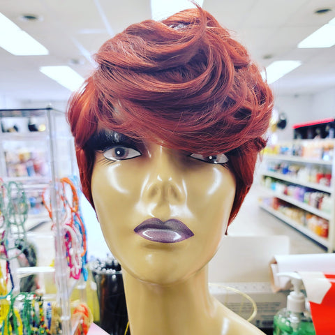 Lavina Instant Fashion Wig