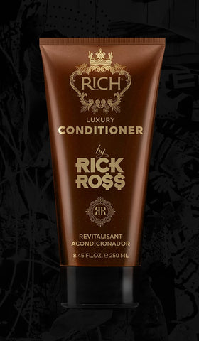 RICH Luxury Shampoo by Rick Ross