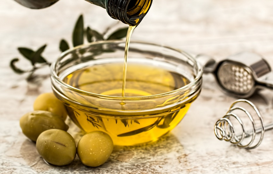 5 Healthy oils you should be eating