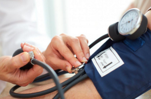 Lower blood pressure reading with plant-based diet