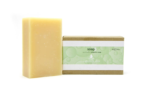 Ayurvedic Sensitive Skin Soap - Soap5