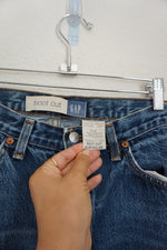 Load image into Gallery viewer, Vintage Gap medium wash bootcut jeans