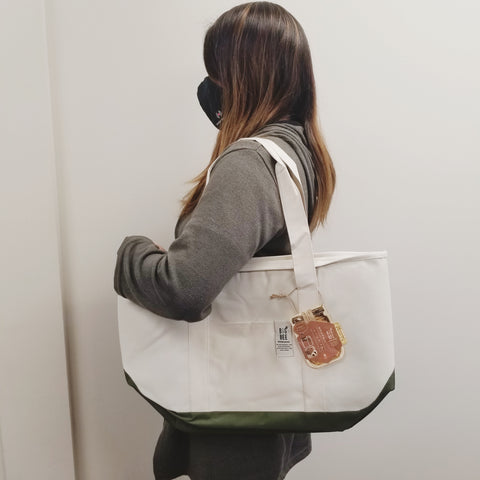 Cooler Tote bag (保冷バッグ)
