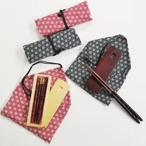 Wooden Chopsticks with lacquer coating(箸)