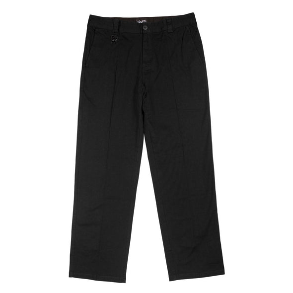 Modus - Pant Work Baggy BLACK