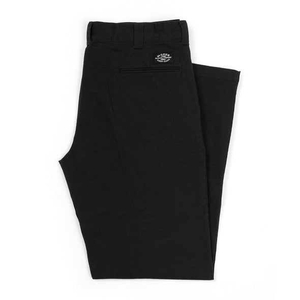 Modus - Pant Work Straight BLACK