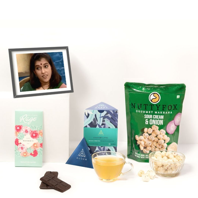 The Sarcastic Mom - Mother's Day Hamper