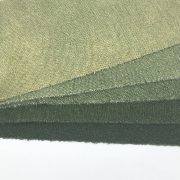 Jacobean - 4 - Drab Green - Rug Hooking Supplies