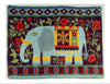 DiFranza Designs - The Elephant - Rug Hooking Supplies