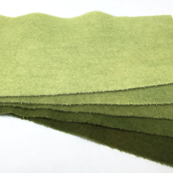 Green Mountain - G-6 - Yellow Green - Rug Hooking Supplies