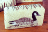 DiFranza Designs - Canada Goose Brick Cover - Rug Hooking Supplies