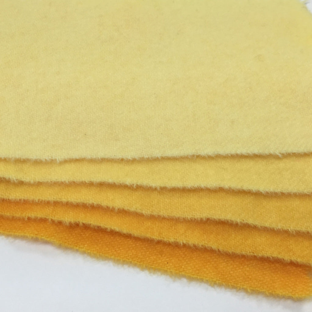 Green Mountain - NA-1 - Yellow - Rug Hooking Supplies