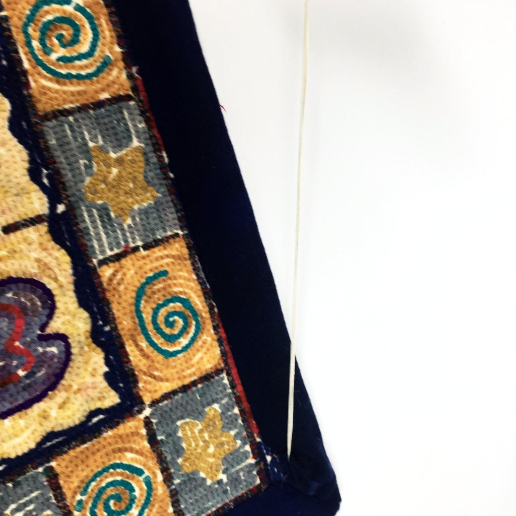 Techniques for Finishing Rugs - April 8 - Rug Hooking Supplies
