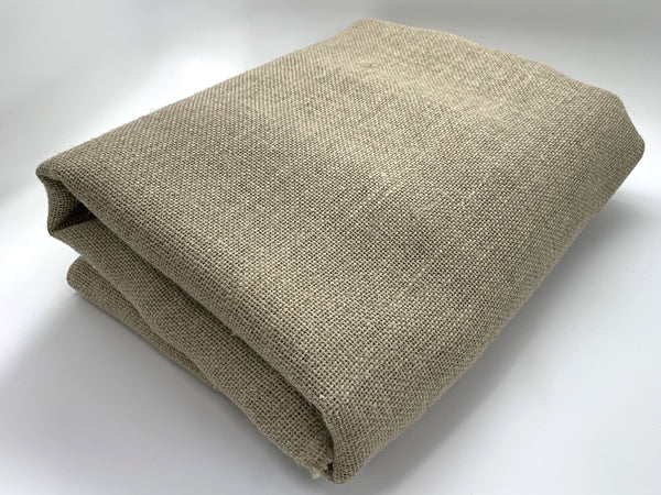 Dorr Mill Store - Traditional Unbleached Linen - Rug Hooking Supplies