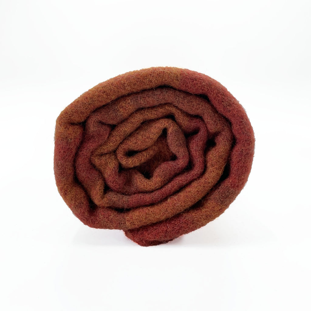 Mexican Chili - Rug Hooking Supplies