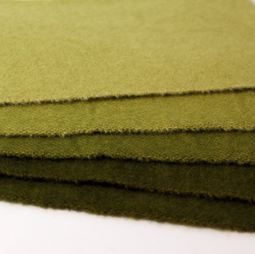 Jacobean - 2 - Spring Green - Rug Hooking Supplies