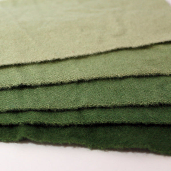 Perfection - Bronze Green - Rug Hooking Supplies
