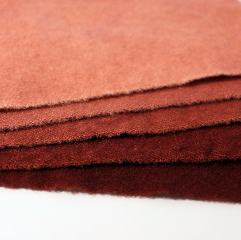 Perfection - Mahogany - Rug Hooking Supplies