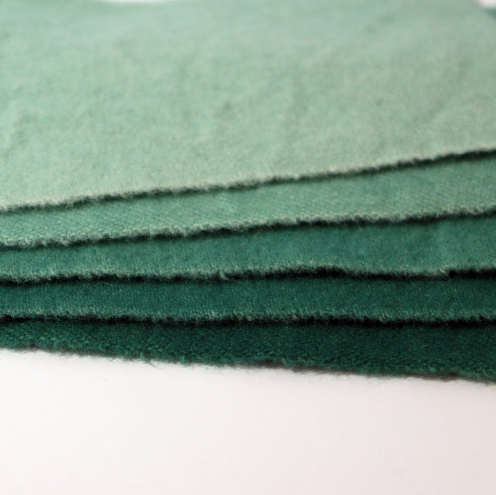 Perfection - Myrtle Green - Rug Hooking Supplies