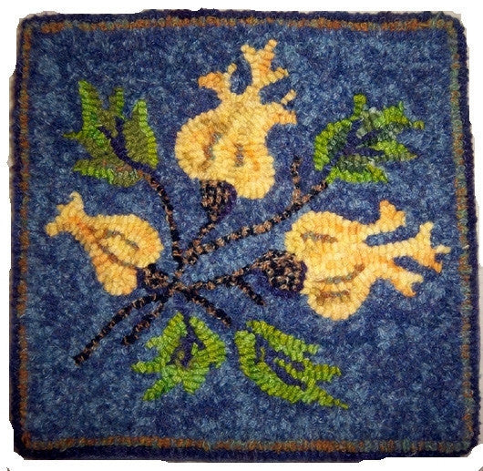 Kit - Seasons - Rug Hooking Supplies