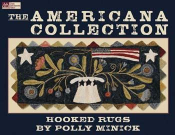 The Americana Collection - Rug Hooking Supplies