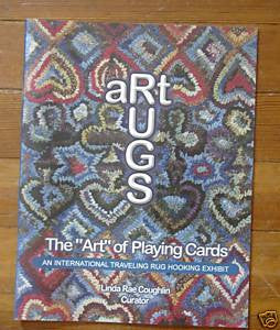 Art Rugs - Rug Hooking Supplies