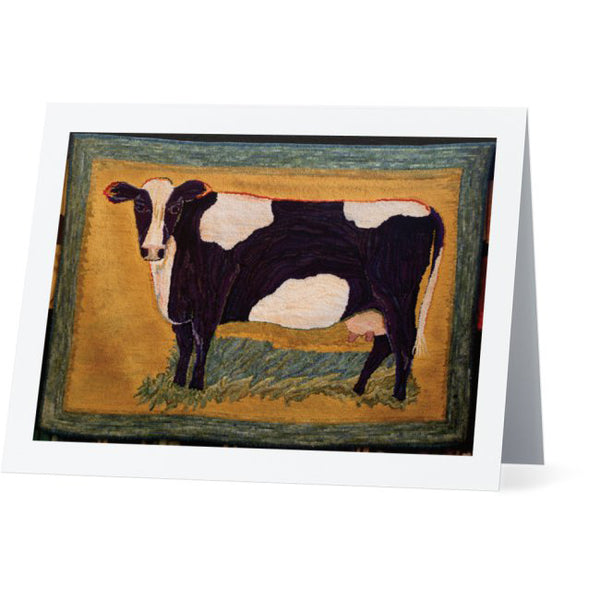 Rug Note Cards - Rug Hooking Supplies