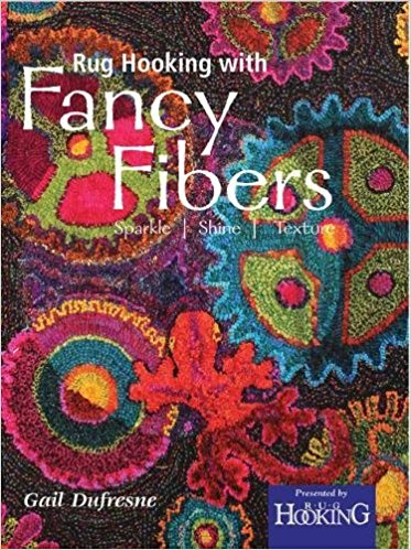 Fancy Fibers - Rug Hooking Supplies