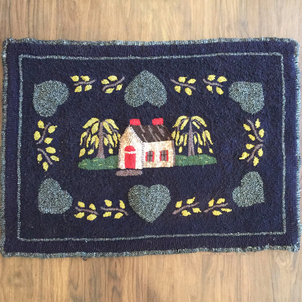 Primitive Home - Rug Hooking Supplies