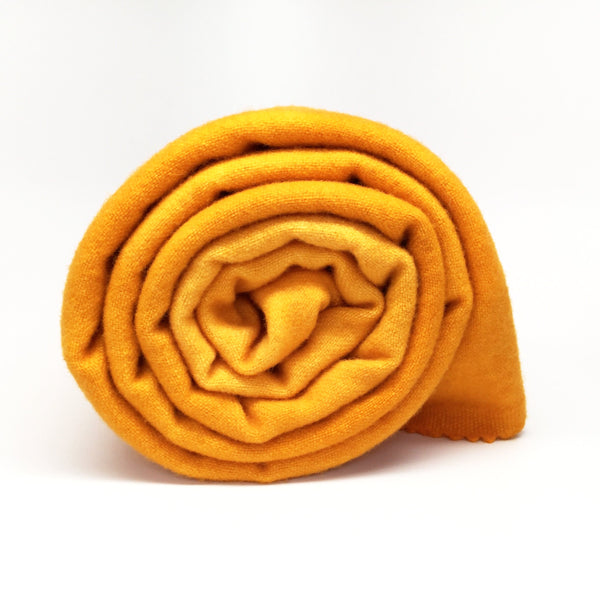 Dyed Wool - Butternut Squash - Rug Hooking Supplies