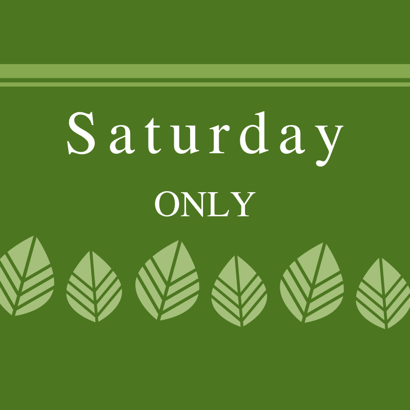 Saturday Only - Rug Hooking Supplies