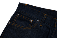 Covet Raw Denim