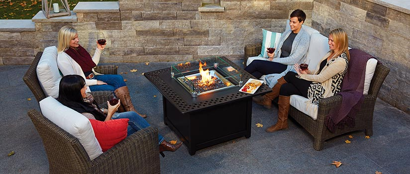 Best quality outdoor poly lumber resin furniture in the Ozarks