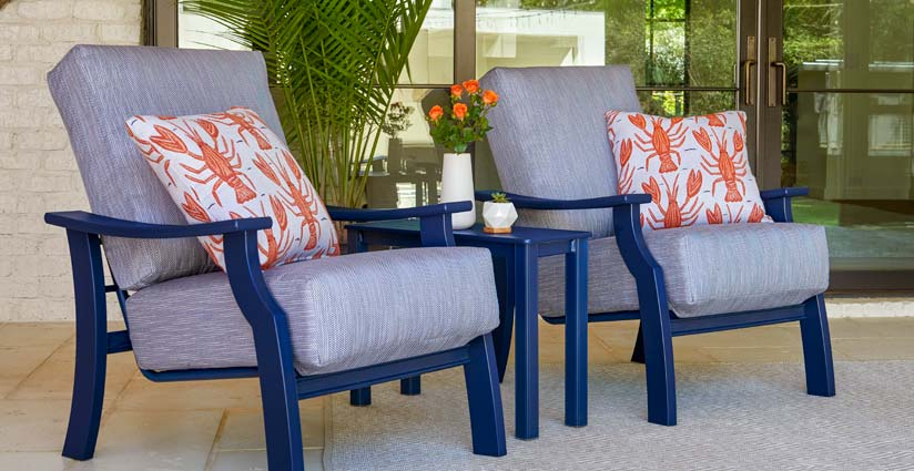 Best Quality Outdoor Poolside Patio Furniture